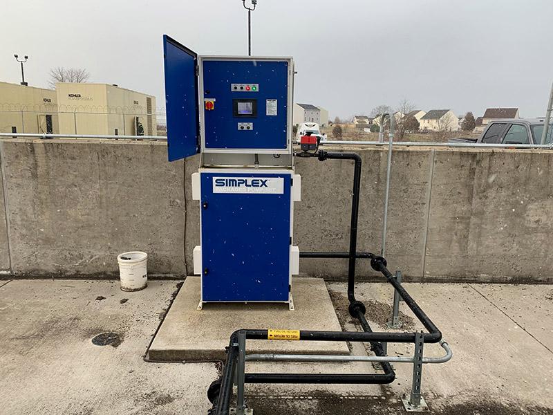 SPS-Pump-Set